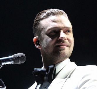 3. Justin Timberlake