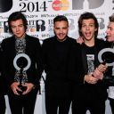 13. One Direction