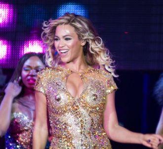 6. Beyoncé