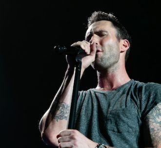 7. Maroon 5