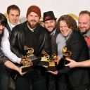 30. Zac Brown Band