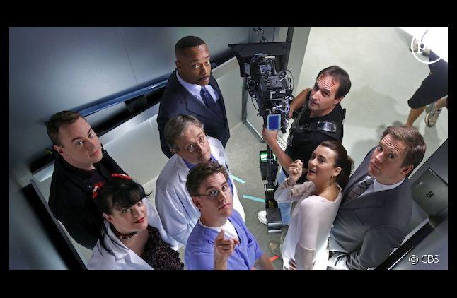 """<p class=""""p1"""">La série """"NCIS"""" renouvelée pour une douzième saison.</p>"""