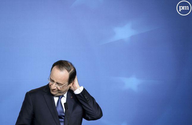 François Hollande devrait intervenir sur TF1 après le deuxième tour des élections municipales.