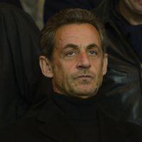 La tribune de Nicolas Sarkozy permet au