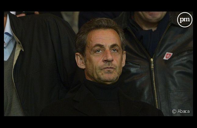 """La tribune de Nicolas Sarkozy booste considérablement les ventes du """"Figaro"""""""