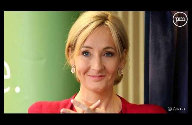 """J K Rowling va adapter son livre """"Les Animaux fantastiques"""" en trois films !"""