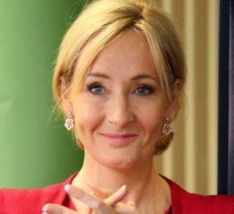 J K Rowling va adapter son livre 'Les Animaux...