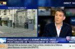 BFMTV a-t-elle précipité l'annonce de la démission de Jean-Marc Ayrault ?