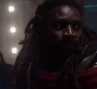 Les premières images d'Omar Sy dans 'X-Men: Days of...