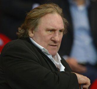 Gérard Depardieu en veut toujours à François Hollande