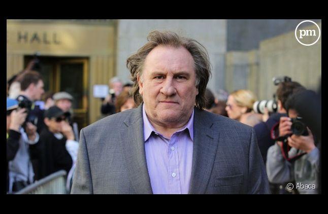 Gérard Depardieu, acteur le plus bankable du 21e siècle !