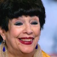 La comédienne Micheline Dax est morte