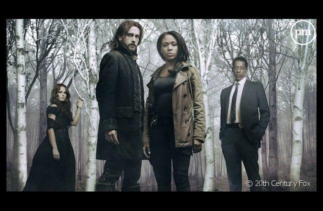 """M6 a acquis de nombreuses séries, dont """"Sleepy Hollow"""""""