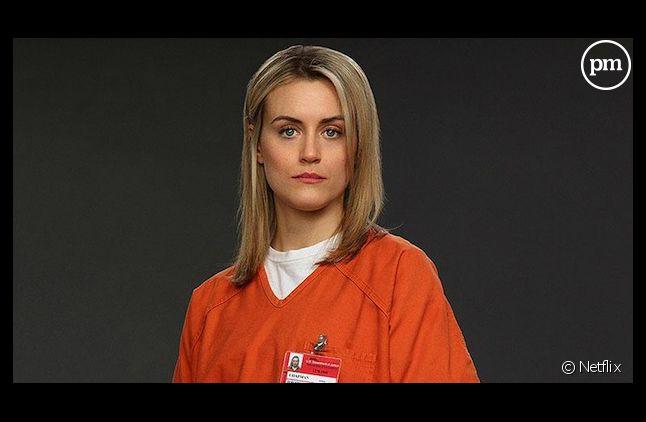 """Une saison 3 pour """"Orange is the New Black"""""""