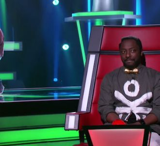 will.i.am évoque 'Taratata' dans la version australienne...