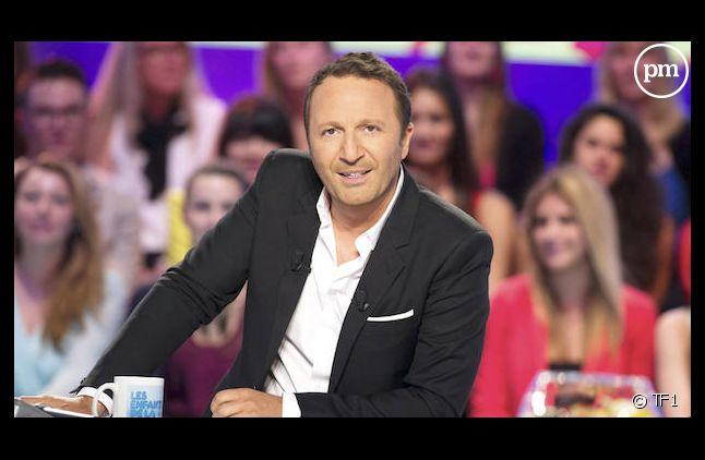 Arthur affirme avoir refusé de remplacer Laurent Ruquier sur Europe 1