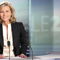 Claire Chazal, bonne intervieweuse pour 66% des Français