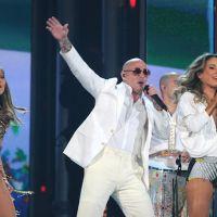 Coupe du monde : L'hymne officiel par Pitbull et Jennifer Lopez déplaît fortement