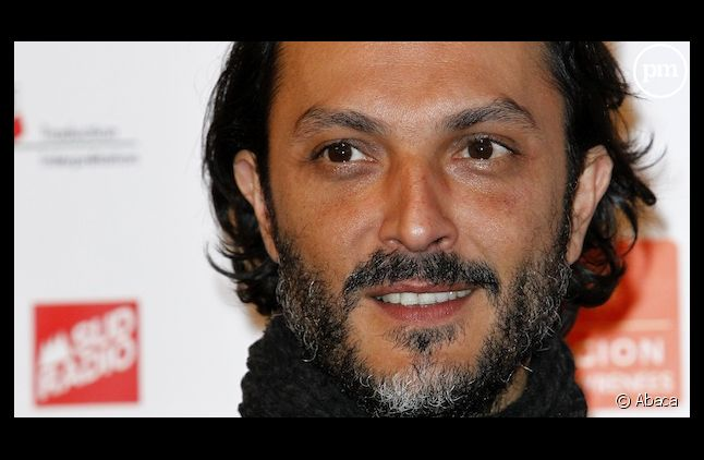 "Olivier Sitruk dans le jury de ""La France a un Incroyable Talent"""