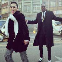 Clip : PSY de retour avec Snoop Dogg pour