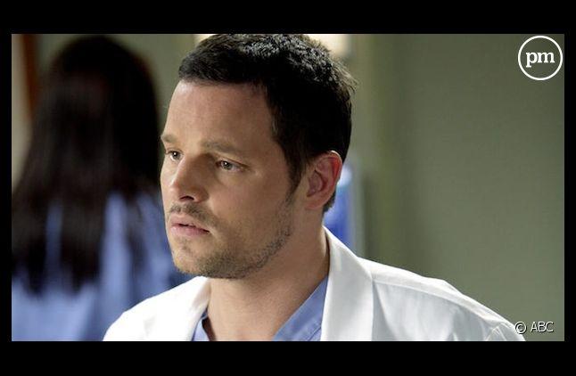 "Justin Chambers voudrait revoir Katherine Heigl dans ""Grey's Anatomy"""