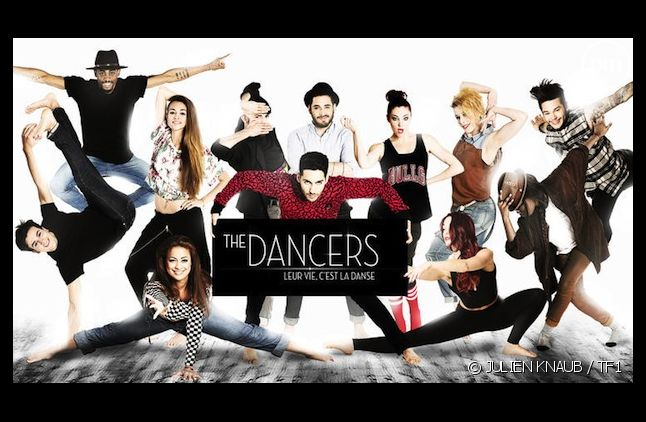 """The Dancers"""
