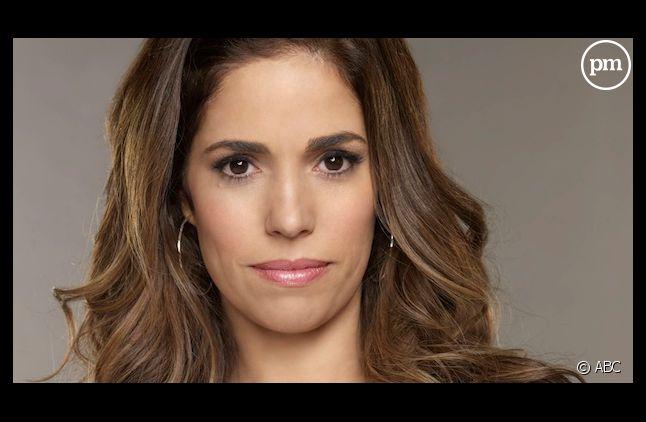 """Ana Ortiz est l'une des héroïnes de """"Devious Maids"""", ce soir sur M6"""