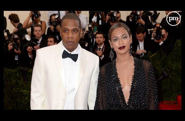 La tournée commune de Beyoncé et Jay-Z est déjà la deuxième plus lucrative de l'histoire