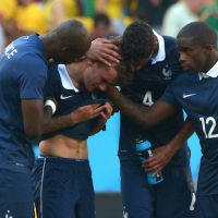 Coupe du monde : Nouveau record de l'année pour France/Allemagne