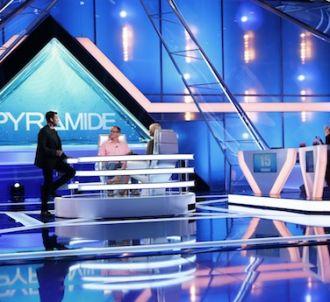 Bon retour pour 'Pyramide' sur France 2