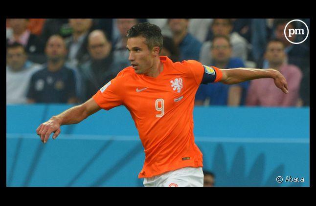 Succès pour la petite finale Brésil/Pays-Bas
