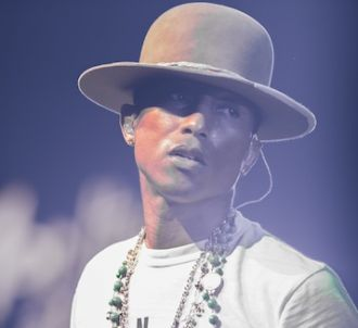 'Happy' de Pharrell Williams titre le plus vendu en...