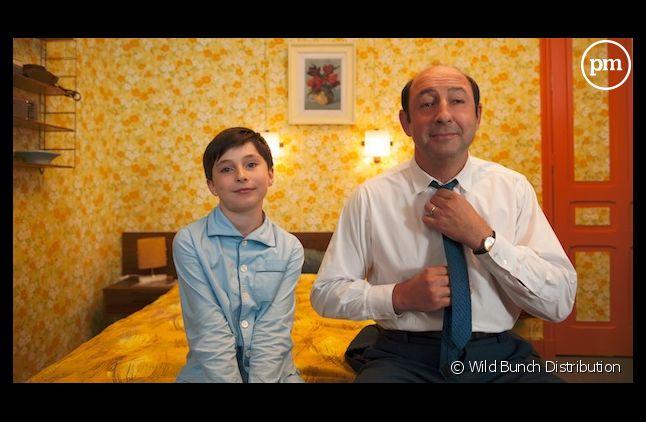 """""""Les Vacances du Petit Nicolas"""" démarre en tête du box-office"""