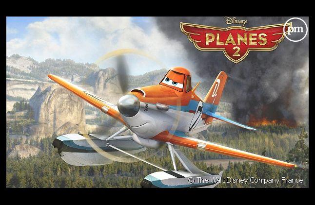 """""""Planes 2"""" s'impose facilement lors des premières séances parisiennes"""