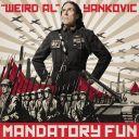 "3. ""Weird Al"" Yankovic - ""Mandatory Fun"""