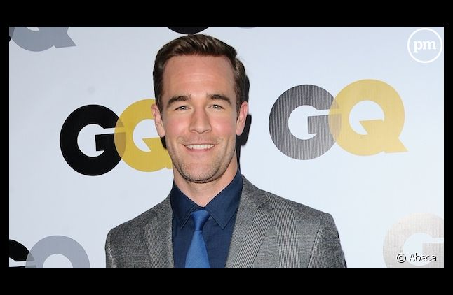 "James Van Der Beek dans le spin-off des ""Experts"""