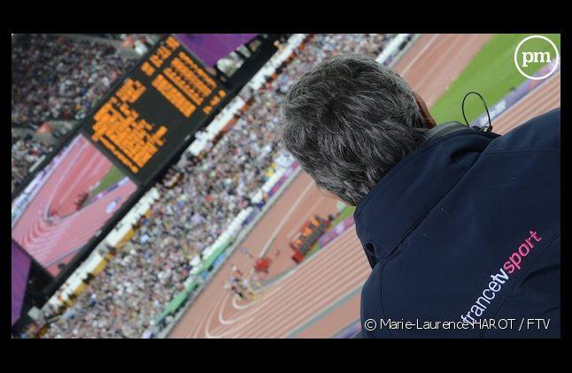 L<span>es 22èmes Championnats d'Europe d'athlétisme</span>