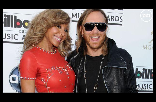 Cathy et David Guetta se séparent.