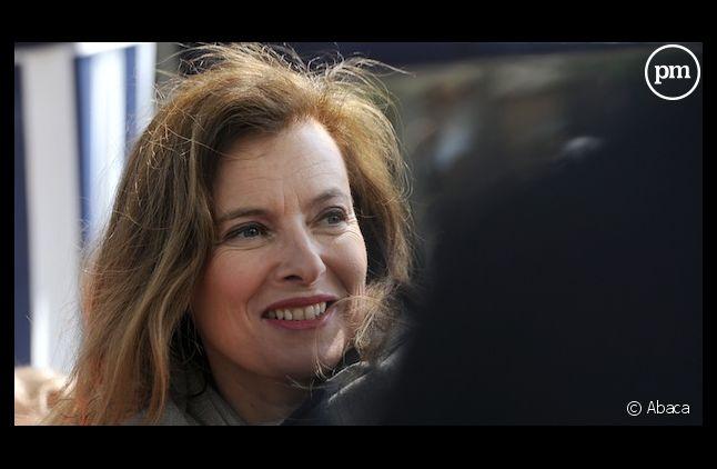 Valérie Trierweiler va raconter ses deux années à l'Elysée.