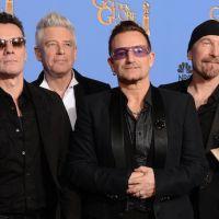 Sur son nouvel album, U2 remercie Chris Martin, Adele et... Christian Estrosi