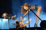 Beyoncé prise en flagrant délit de playback au Stade de France