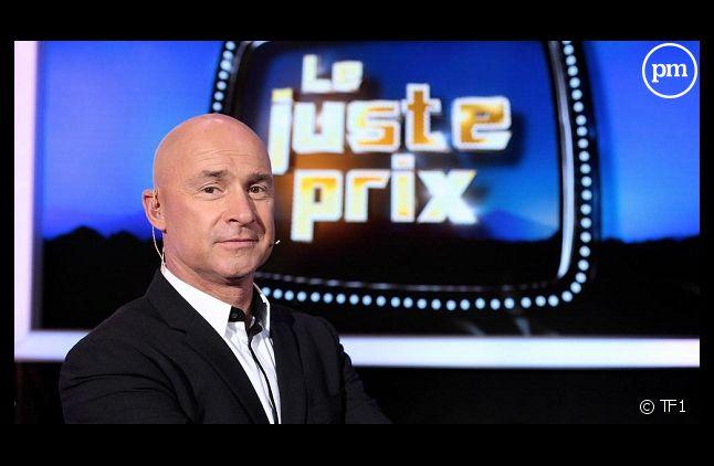 """Vincent Lagaf' débarque sur Gulli dans """"Les Mini-Sosies font leur show"""""""