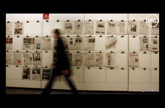 """""""Libération"""""""