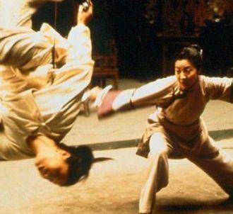 'Tigre et dragon' (2000) de Ang Lee