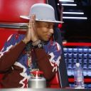 """Pharrell Williams rempile dans """"The Voice"""""""