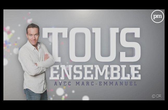 """""""Tous ensemble"""" fait une pause sur TF1"""