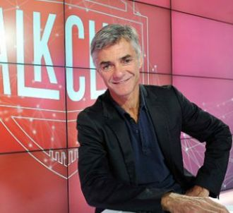 NRJ 12 arrête le 'Talk Club' de Cyril Viguier