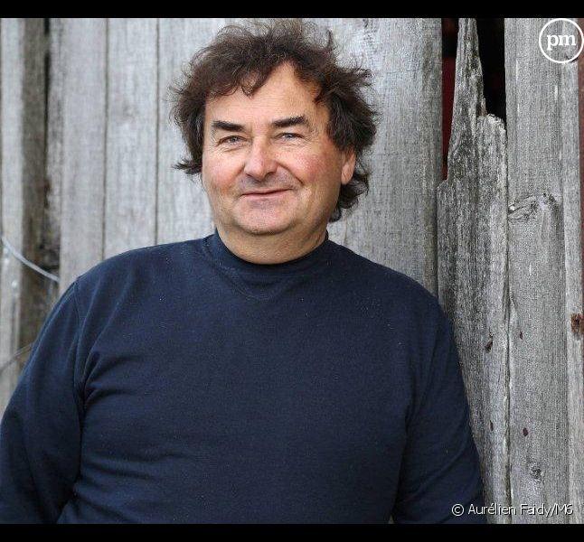 """Michel, agriculteur de """"L'amour est dans le pré"""" 2015"""