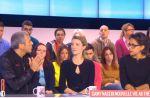 """Charlie Hebdo"" : Echange tendu entre Samy Naceri et Audrey Pulvar dans ""Le Grand 8"""