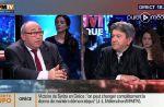 """Pour Jean-Luc Mélenchon, BFMTV est un """"filet permanent de propagande pro-financière"""""""